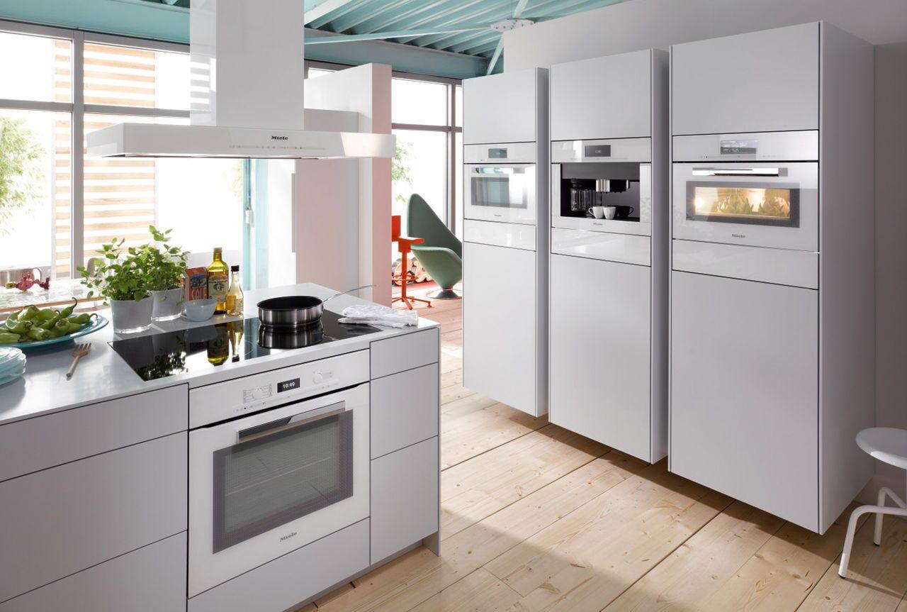 Дизайн кухонной техники
